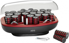 Электробигуди AEG LW 5583 Black Red некомплект